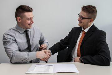 entretien embauche candidat